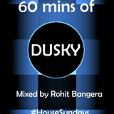 House Sundays (60 mins of Dusky): Ep 59 March 31 2013