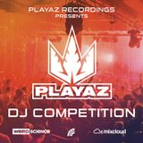 Playaz Dj Competition - Scott J