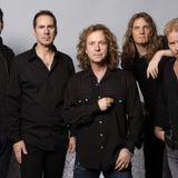 Rich Davenport's Rock Show - Night Ranger, Ahab & Tom Galley (Phenomena) Interviews