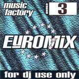 2 Unlimited - Megamixed Unlimited (13 tracks, Euromix #3)