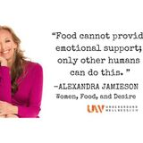 Alex Jamieson: Women, Food, and Desire.