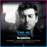 Temple One - Live at Enhanced HQ [21.09.2018]