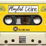 Céline'Playlist !