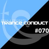 Erika K - Trance Conduct 070