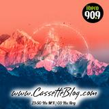 Cassette blog en Ibero 90.9 programa 116