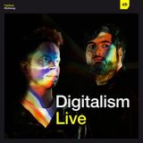 Digitalism - Live @ Festival Melkweg, ADE 2016 (Amsterdam, NL) - 19.10.2016
