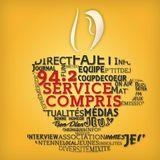 OPERATION PIECES JAUNES - 94.2 SERVICE COMPRIS la matinale de FAJET