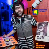 Mauricio Fleury - Dekmantel Series (Mix, 2017)