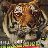 Johnny Karma aka Jei Delete the Suomi Tiger Soundsystem presents: HELLICOPTA