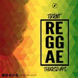 Deejay Sanch - Turnt Reggae Thursdays [ 11th October 2018 ]