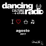 DANCING RADIO (Edición mensual - AGOSTO 2017)