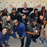 The Halftime Show 89.1FM WNYU 16th Anniversary (3/5/14)