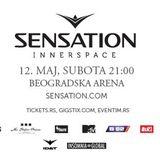 Dennis Ferrer - Live @ Sensation Innerspace Serbia - 12.05.2012