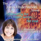The Janis Underwood Show: The Latest in Transformational Technology with Beth McDonald