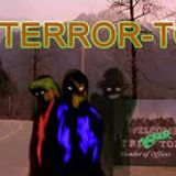 "GHOST MAYOR presents TriTerrorTops Act 1 / ""China"" / TriTerrorTops Act 2 feat Ythundered/OXES/Grails"