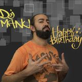 Bday Manu - By Dj Manu