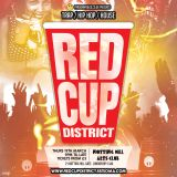 Red Cup District (13/03/2015)