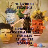 Te La Do Io l'Exotica (ossia) I Problemi Coniugali Di Una Famiglia Allargata Moderna