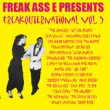 FreakOuternational Vol. 5