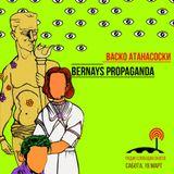 Разговор со Васко Атанасоски од бендот Bernays Propaganda
