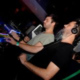 Livio & Roby - Cocoon in the spotlight Mix (23-06-2013)
