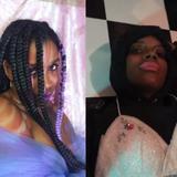 SCRAAATCH w/ MHYSA & Candice Saint Williams - 13th February 2019