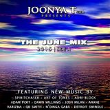 THE JUNE MIX 2015 [SIDE A]