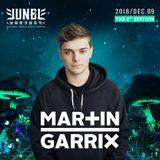 Martin Garrix - LIVE @  Main Stage Electric Jungle Music Festival China, 09/12/18