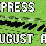 Blueshift (French Express) - August Attraction