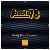 Back To Love !! slow Soul Funk and Disco songs for making Peace and Love