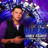 DJ BEBO-APRIL REGGAETON MIX