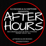 AfterHours - JULY 18, 2015