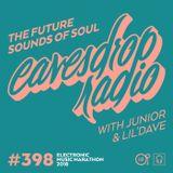 Eavesdrop Podcast #398 - Electronic Marathon Special