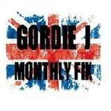 Gordie J's Monthly Fix 34