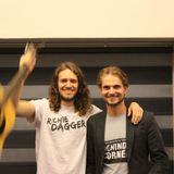 BtC radio #25 - Wout Kemkens (27.04.2014)