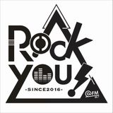 "KEN$UKE Radio #10 - SPECIAL MIXSHOW on @FM ""ROCK YOU!"""