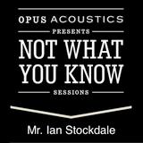 NWYK - Mr. Ian Stockdale
