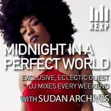 KEXP Presents Midnight In A Perfect World with Sudan Archives