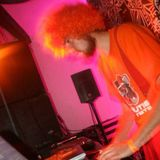 Anorak's Old School Birthday Mix from the Castle Party, 2011