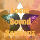 Local Sound Sessionz E.P013 R.D.U98.5fm 9.12.15 Guess Mix By GAWN DEEP