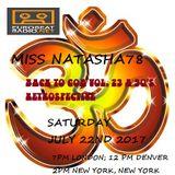 Back to Goa 90's Retrospective  Miss Natasha78