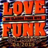 "Love Funk    04/2019- ""Groove Line D.F.P  Compil"""