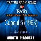 Teatru radiofonic - Aivi Liives - Cupeul 5 (1963)