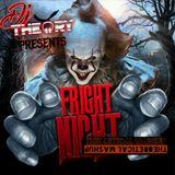 FRIGHT NIGHT - HALLOWEEN MIX