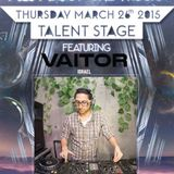 Vaitor - Asian Trance Festival 3rd Edition (26.3.2015)