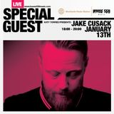 House559Music Radio Live 13.01.19 Sunday Aftertaste Special Guest: Jake Cusack