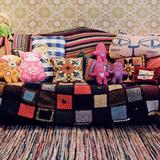 November Pillows