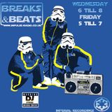 breaks n beats live on impulse