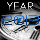 Year Mix 2013 (Part 2) (mixed by DJ Shinoda)
