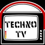 DJ SUB - TechnoTV 12 Anos